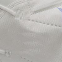 FFP2 Atemschutz-Halbmasken