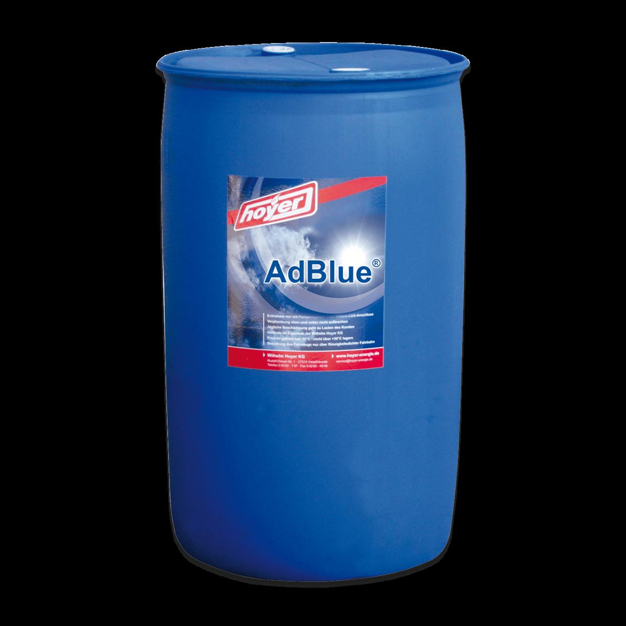 AdBlue Bild 1