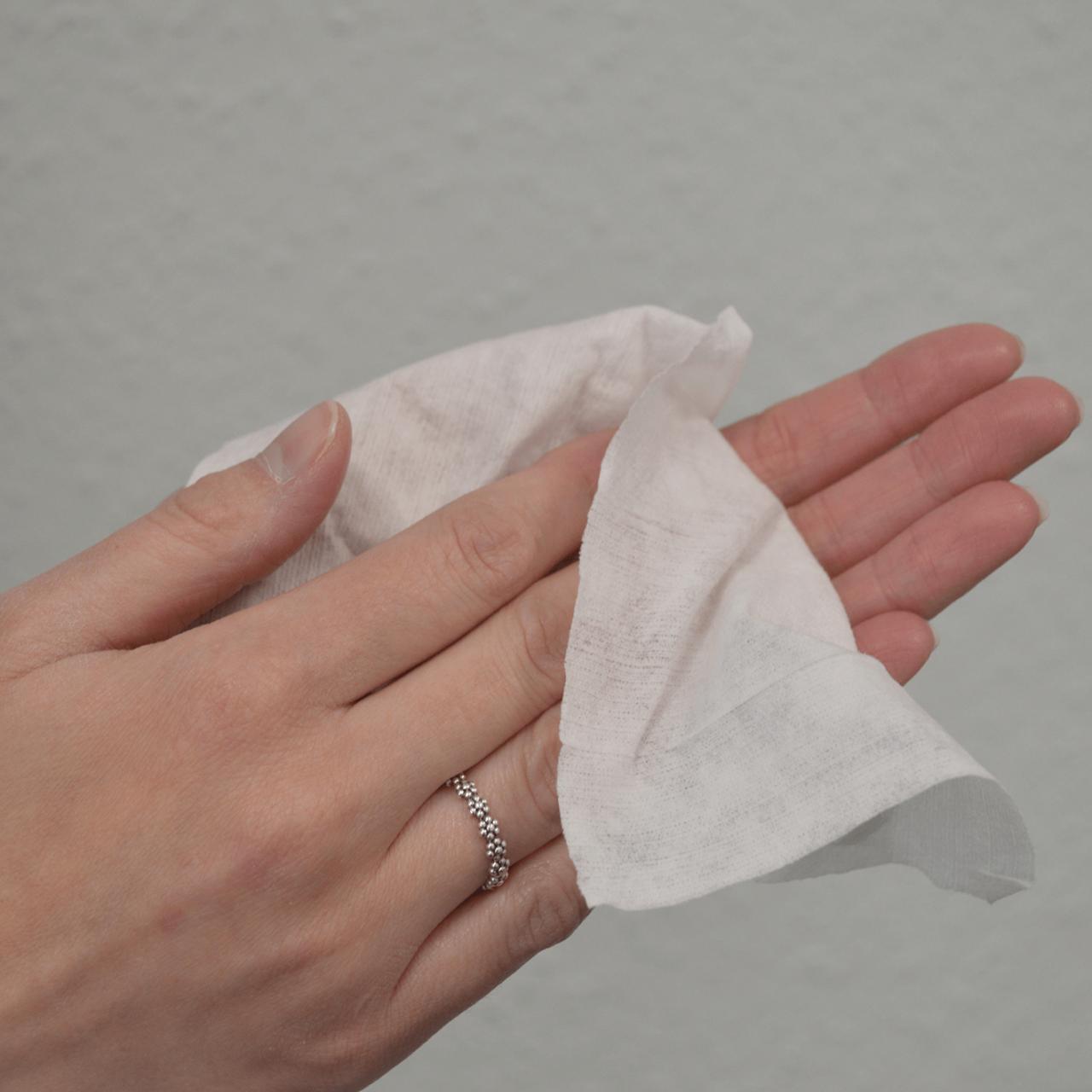 Desinfektionstücher Dictum soft-wipe (MB 6) Bild 2