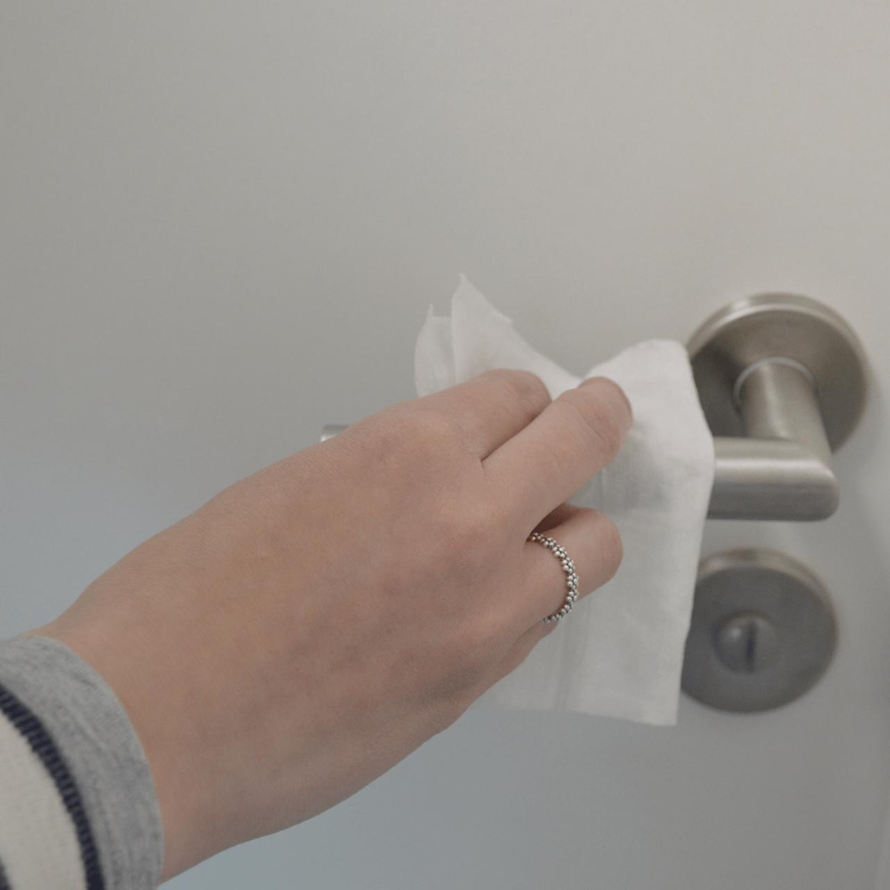 Desinfektionstücher Dictum soft-wipe (MB 6) Bild 3