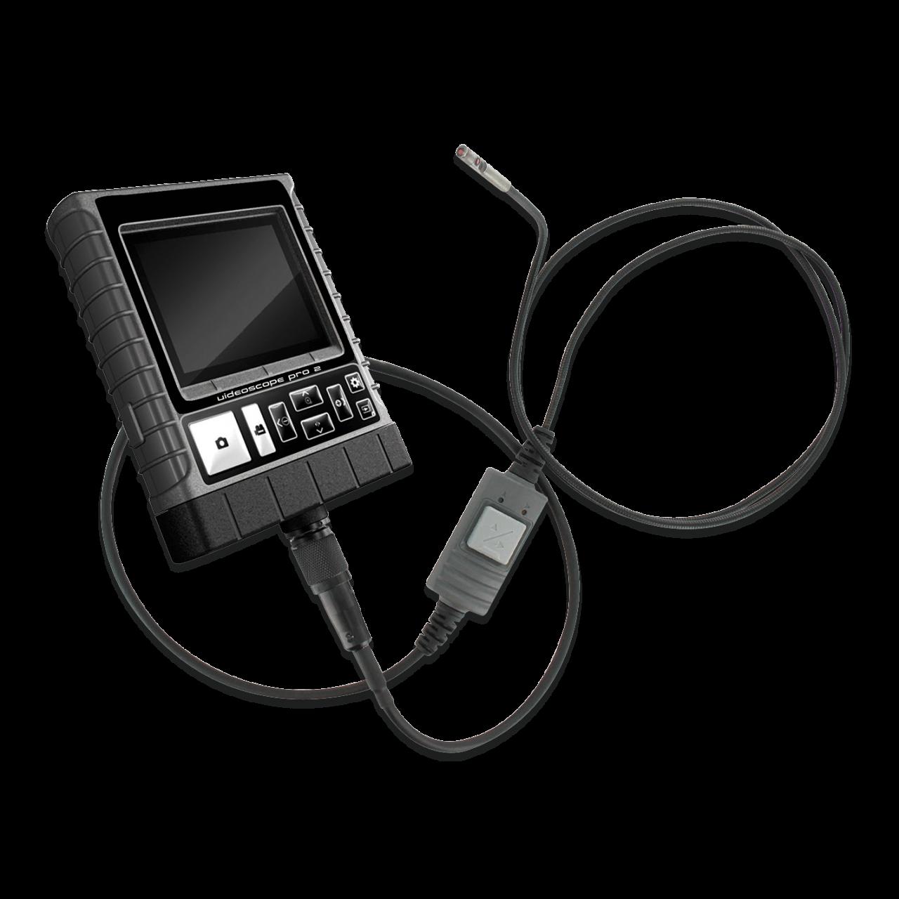 Video-Endoskop Bild 1