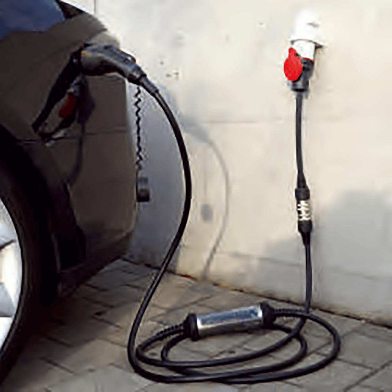 E-Car Connecting Set - Multi-Adapter Bild 3