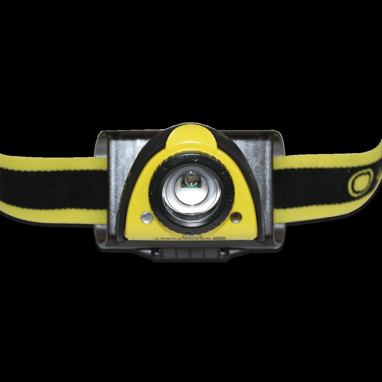 Kopflampe Bild 3