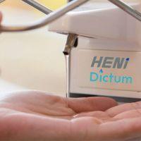 Dictum Desinfektionsmittel-Paket