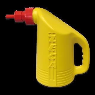 Batterie-Nachfüller / Kanne