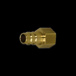 Stecknippel