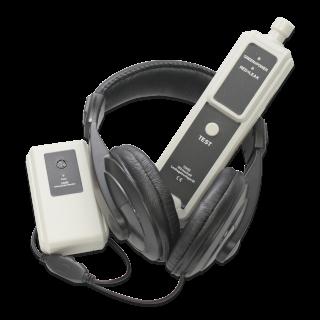 Ultraschall-Lecksuchgerät