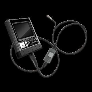 Video-Endoskop