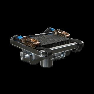 Getriebeplatte