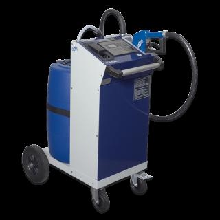 AdBlue-Tanksystem