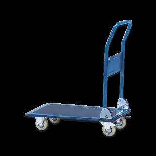 Ganzstahl-Wagen