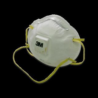 Atemschutz-Maske