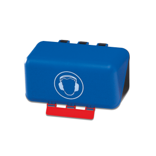 Aufbewahrungs-Box