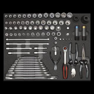 Werkzeug-Sortiment