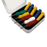 Stecker-Entriegelungswerkzeug-Satz