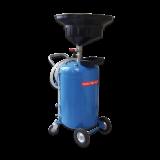 Altöl-Auffanggerät